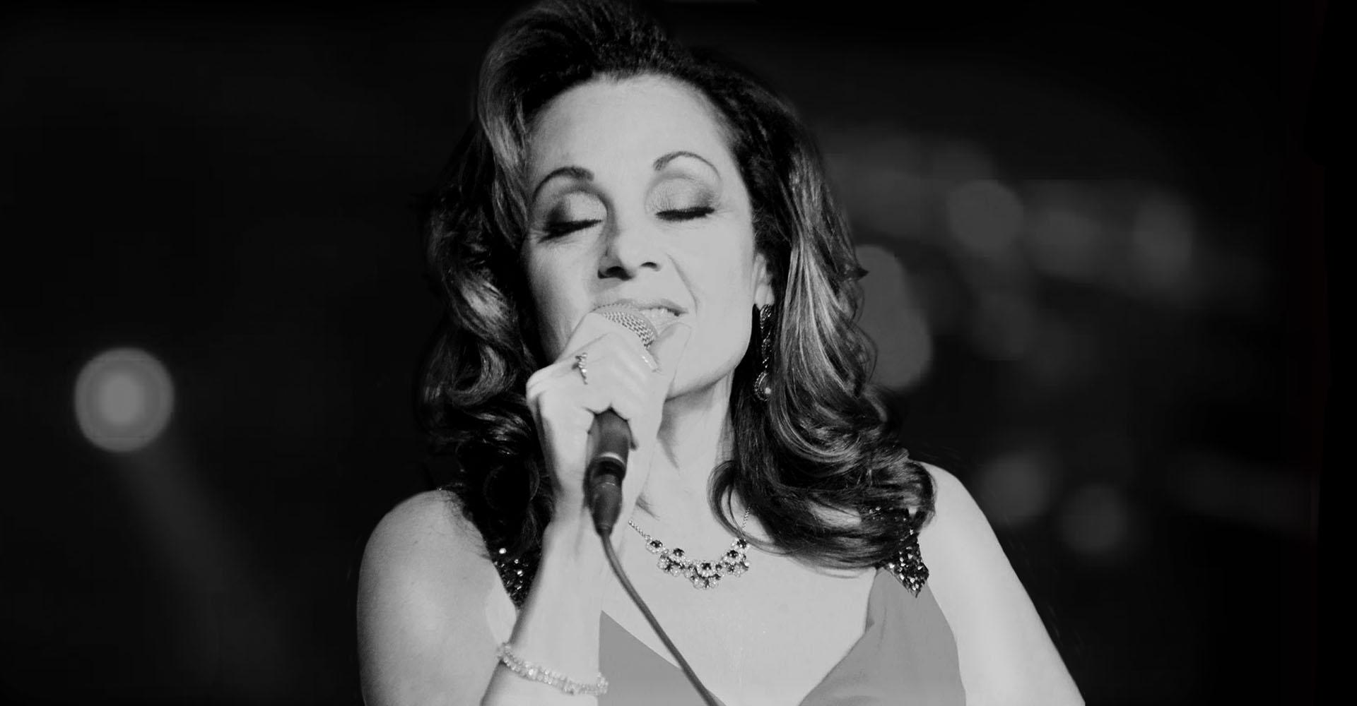 Joyce Partise Singer