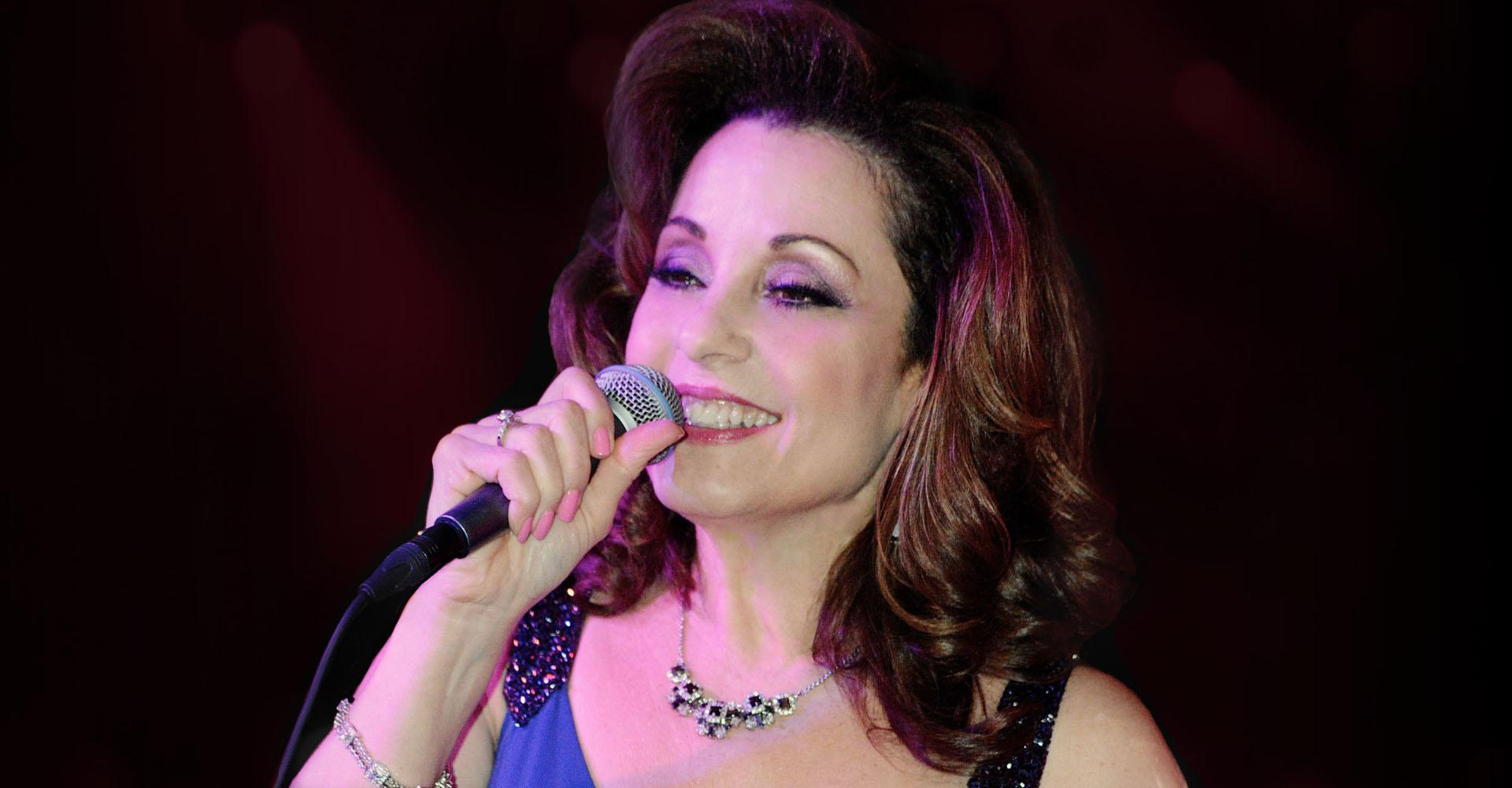 Joyce Partise Singer Los Angeles